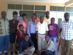 First General Meeting of  Ghana National Association of Pig Farmers