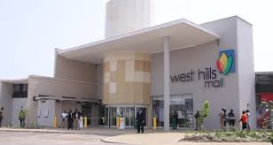 west hill mall